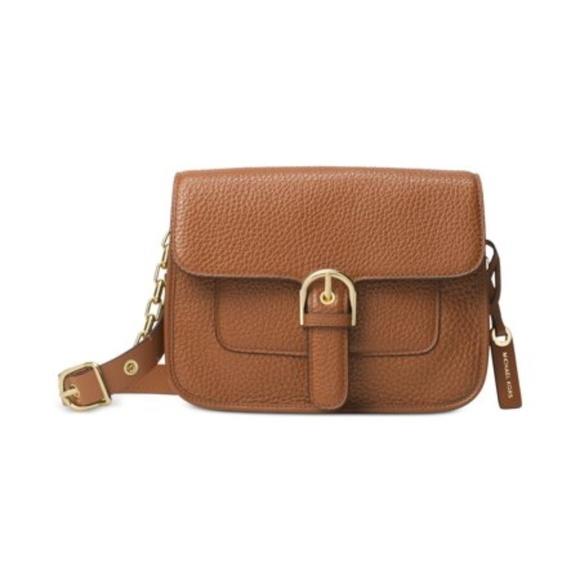 80ae07ce32f7 MICHAEL Michael Kors Bags | Michael Kors Cooper Medium Messenger Bag ...